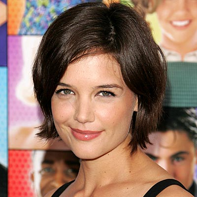 Athletic Short Hairstyle