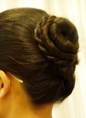 cameo braid