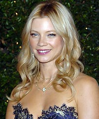 Amy Smart Hairstyle