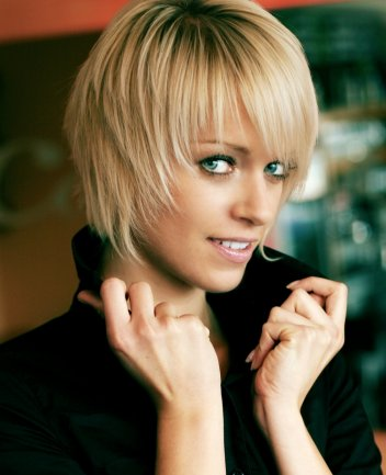 Summer Short hairstyles Picture
