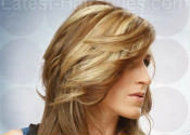 hottest long hairstyles