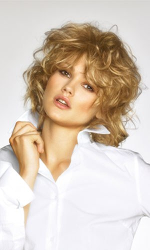 Get Inspired with These 70s Hairstyles | Hairstylescut.com